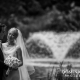 Wedding couple at South Lodge Hotel