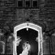 Wedding Couple at Ashdown Park Hotel