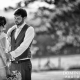 Wedding photo at Stanhill Court