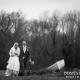 Swallows Oast Wedding Photo