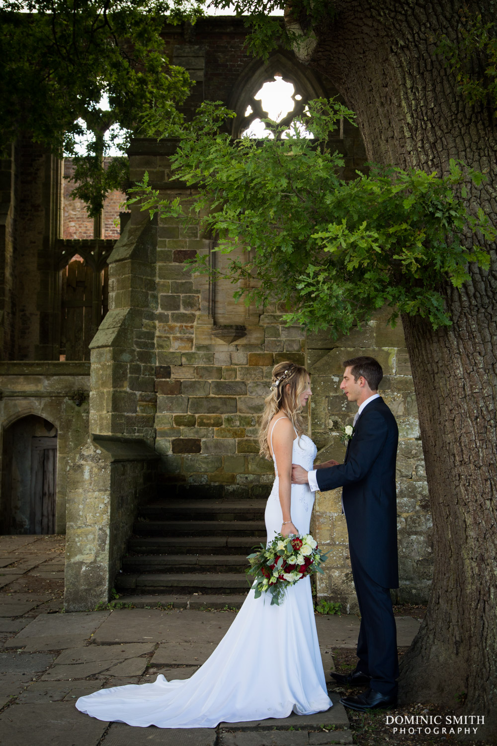 Wedding of Amber and Andy Nymans Gardens 2