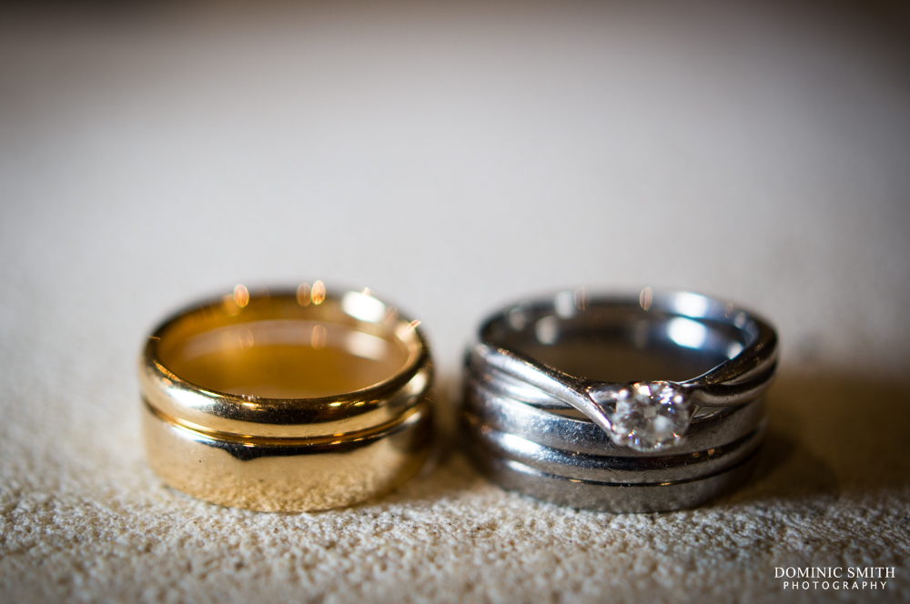 Lenia and Toms Wedding Rings