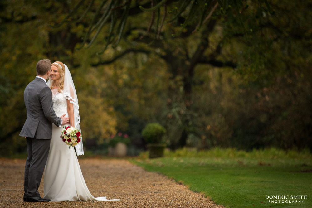 Wedding of Lenia and Tom at Alexander House 3