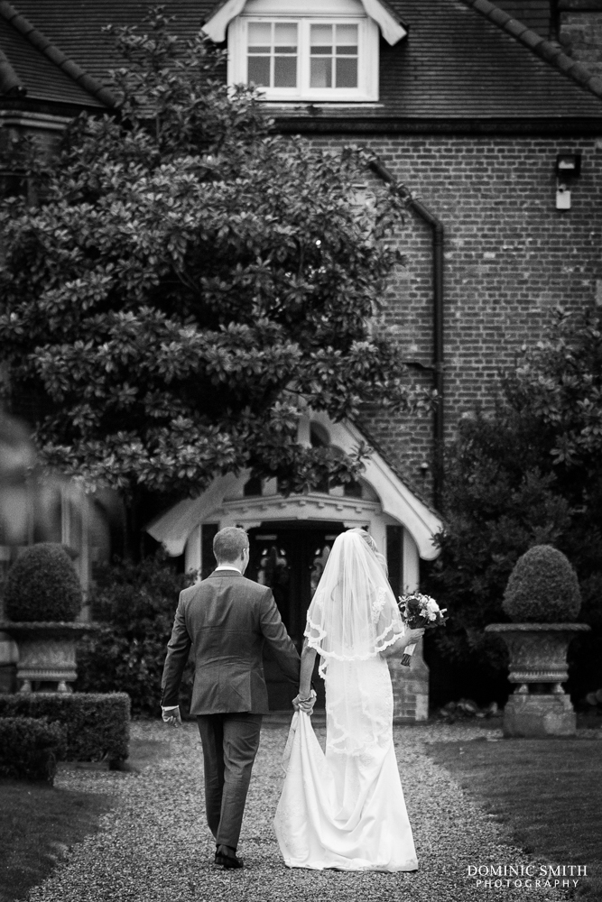 Wedding of Lenia and Tom at Alexander House 4
