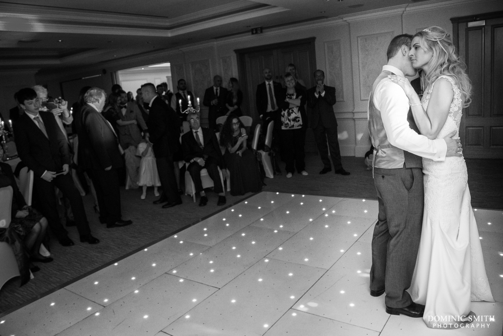 Wedding of Lenia and Tom at Alexander House 7