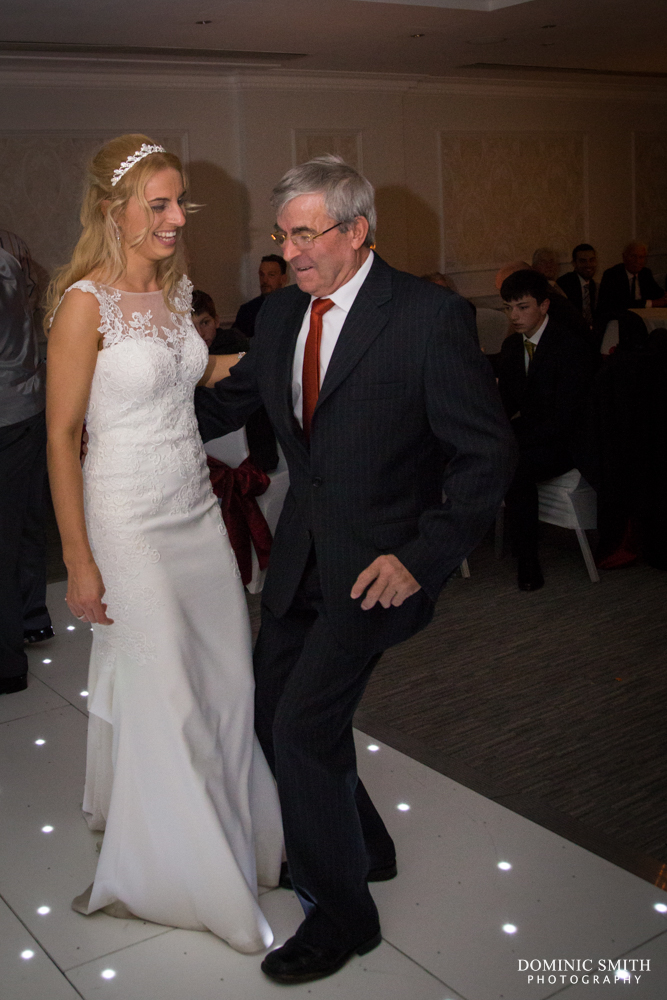 Wedding of Lenia and Tom at Alexander House 8