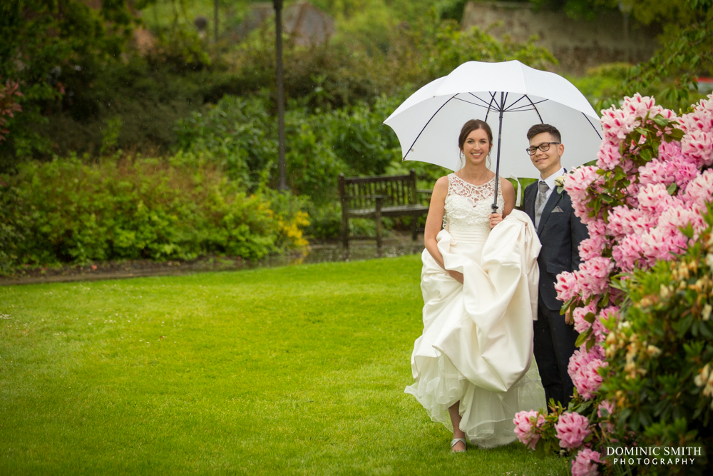 Couple photo at Goodwood Hotel 2