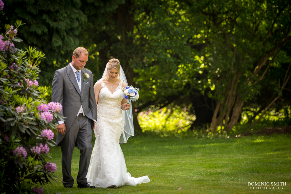 Couple photo at Highley Manor 3