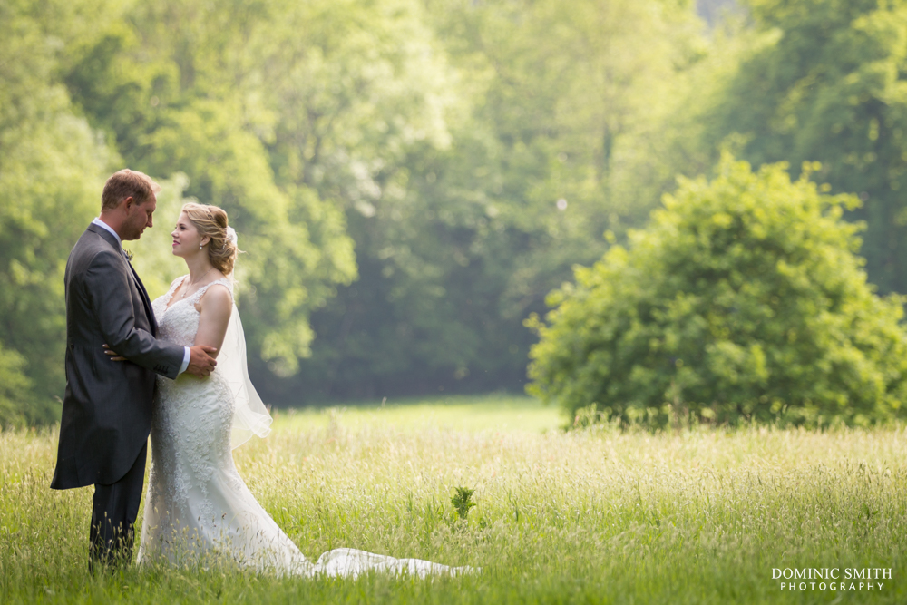 Couple photo at Highley Manor 5