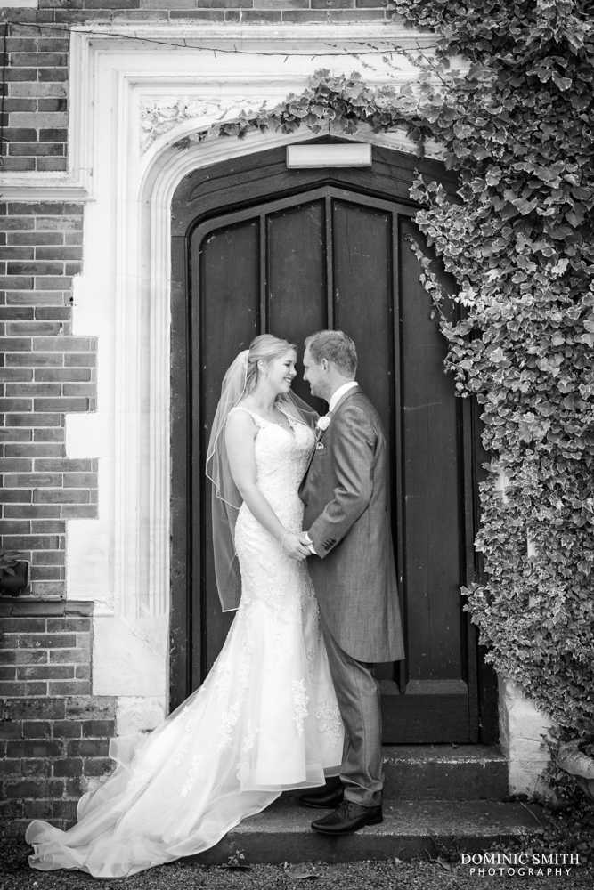 Couple photo at Highley Manor 6