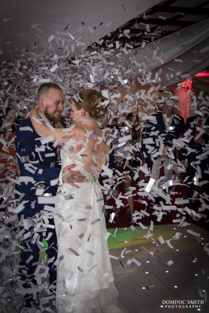 First-dance-of-Grant and Hollie 2