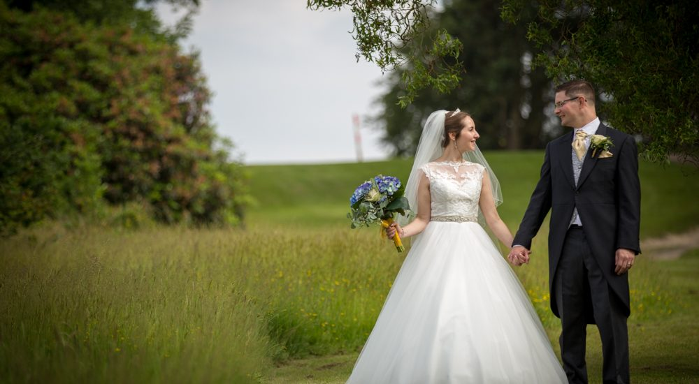 Couple photo at Cottesmore Hotel Golf and Country Club 2