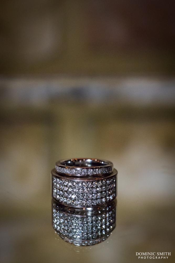 Ring photo at Sandman Signature Hotel Gatwick