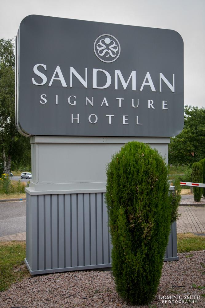 Sandman Signature Hotel Gatwick