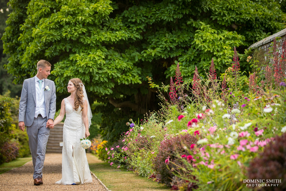 Couple photo at Wadhurst Castle 3