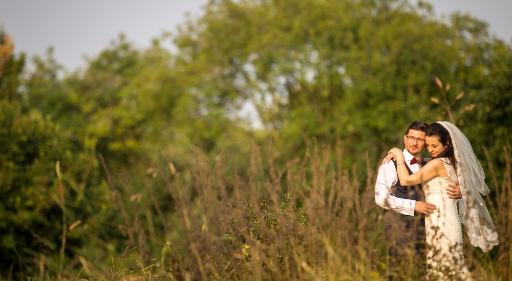 Couple photo taken at Coulsdon Manor