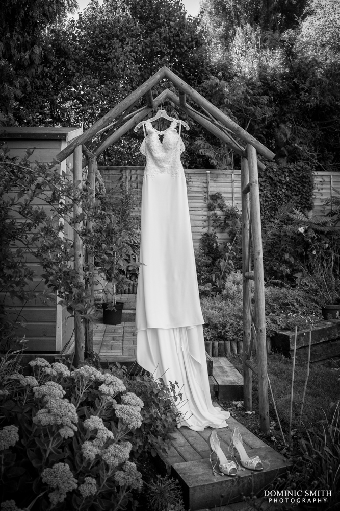 Sneak Peek Photos Of The Wedding Of Louise And Tom At