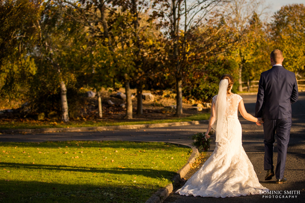 Couple photo at Hickstead Hotel 3