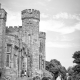 Bride at Wadhurst Castle Wedding