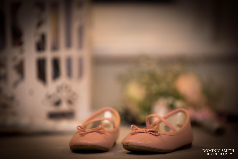 Flowergirls Shoes