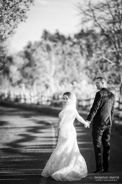 Hickstead Hotel Wedding Photo 2