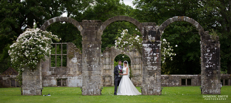 Slaugham Place Wedding Photo