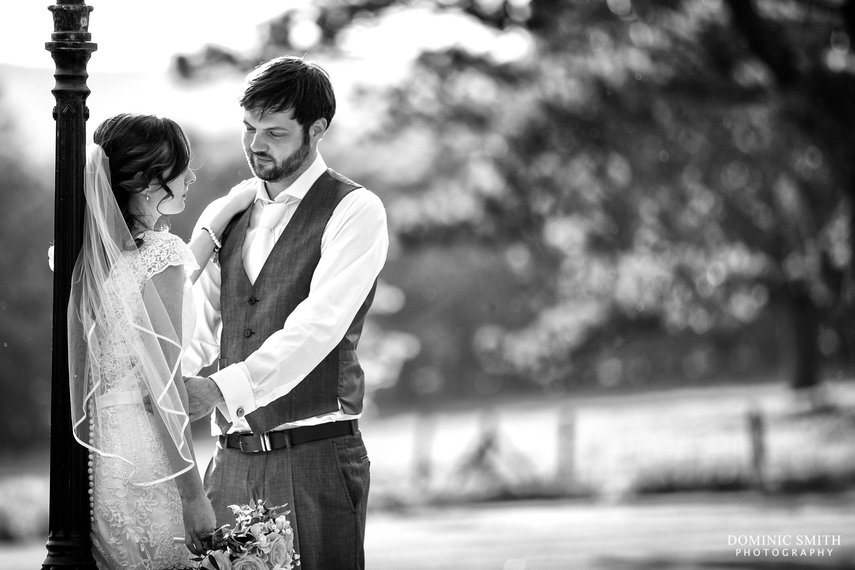Stanhill Court Wedding Photo 2