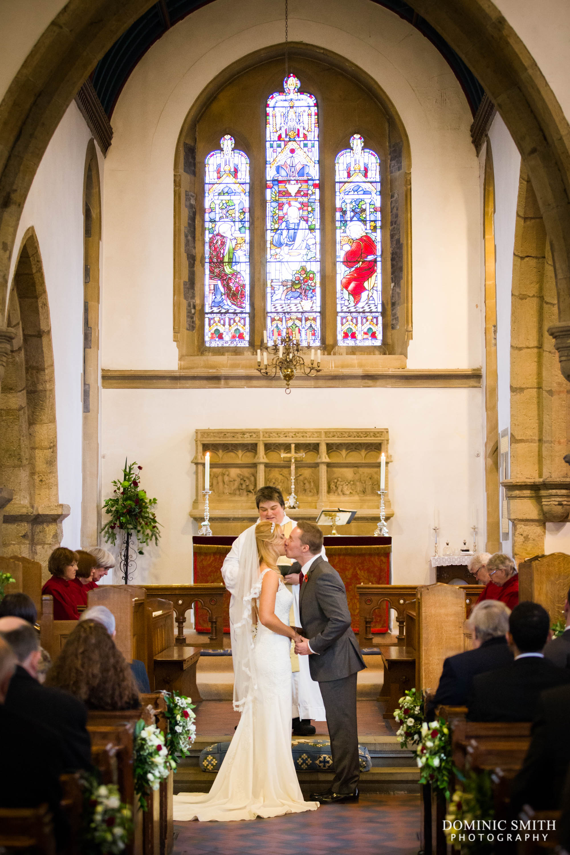 Storrington Wedding Ceremony