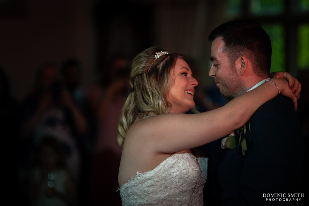 First Dance at Smallfield Place 2