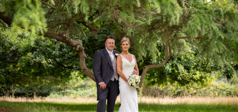 Highley Manor Couple Photo