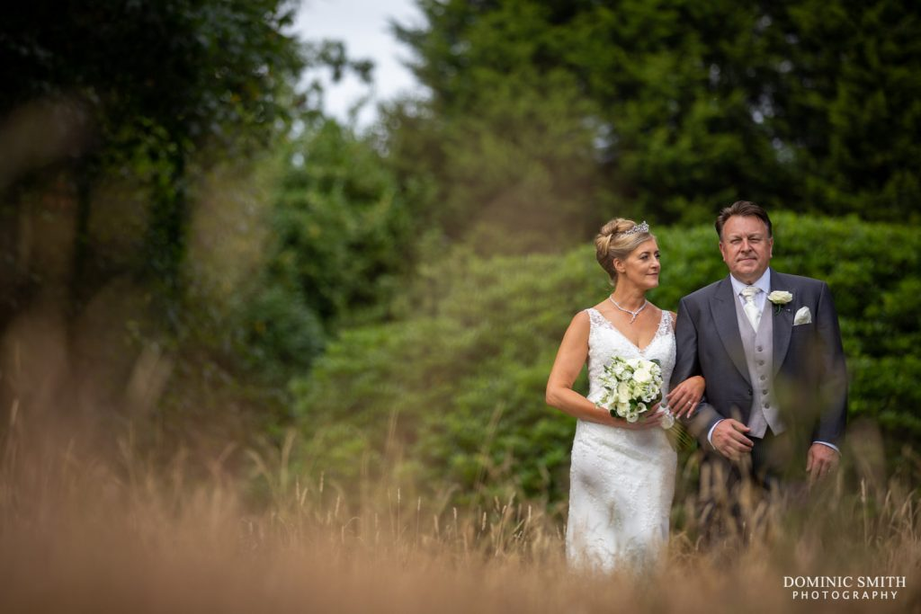 Highley Manor Couple Photo 2