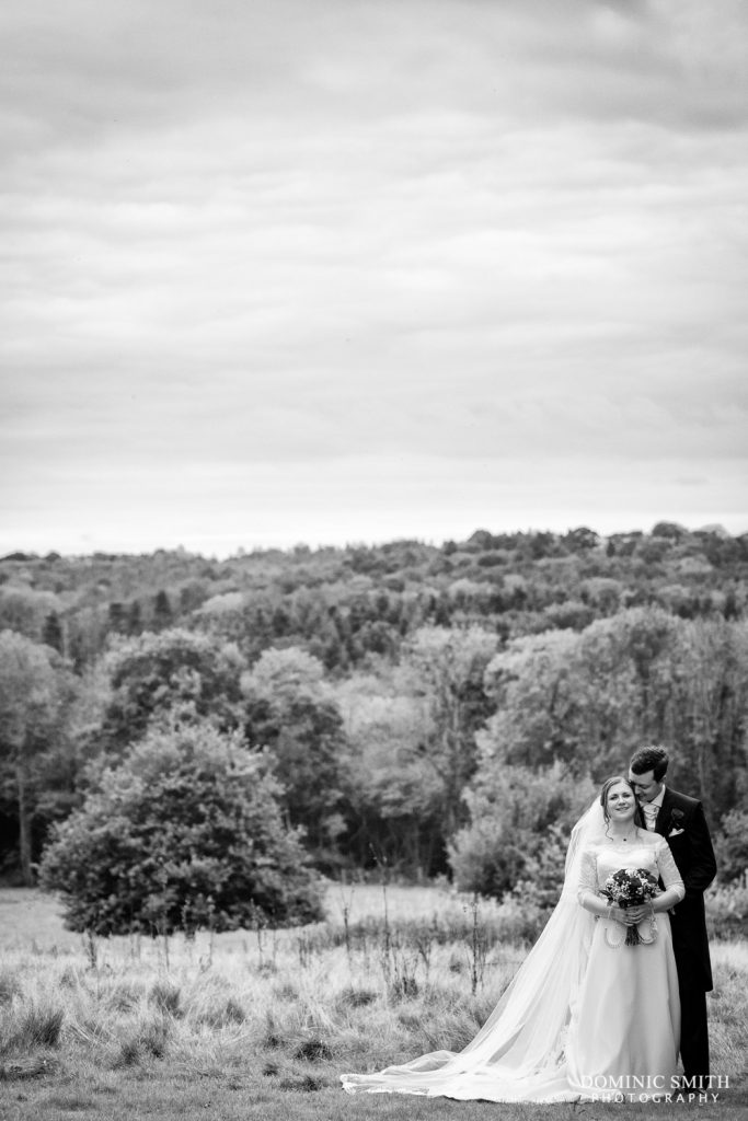 Couple Photo at Highley Manor 4