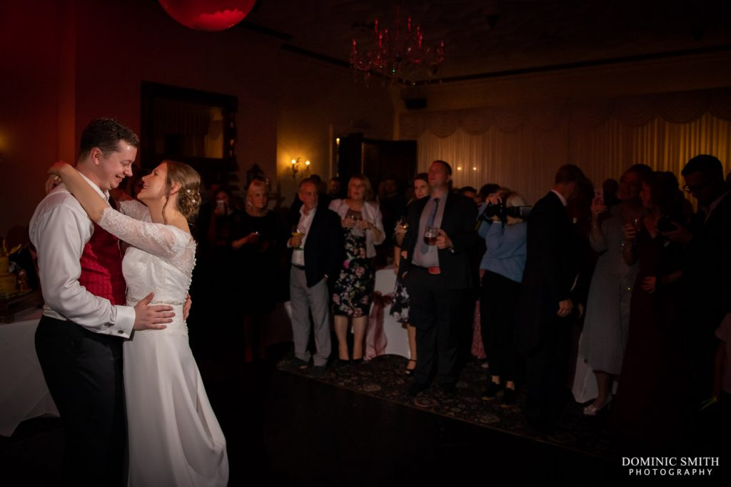 First Dance at Highley Manor 2