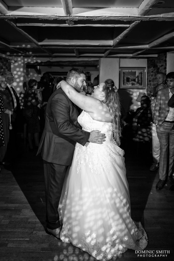 First Dance at Random Hall 1