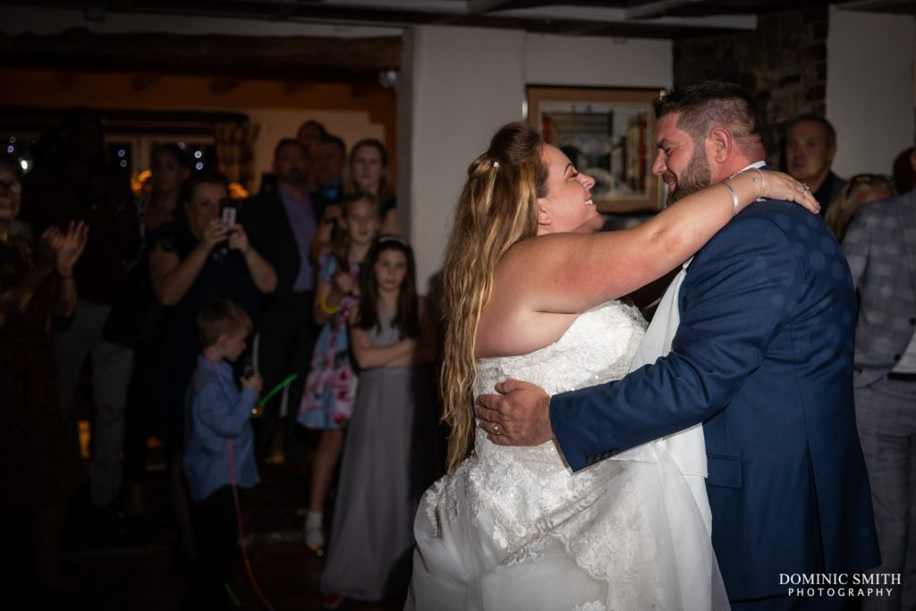 First Dance at Random Hall 2