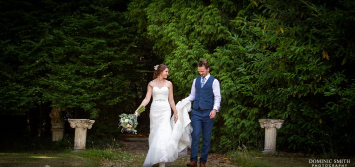 Couple Photo at Stanhill Court Hotel 4