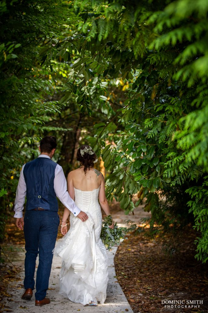 Couple Photo at Stanhill Court Hotel 6
