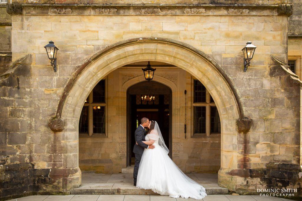 Wedding Couple Photo at Balcombe Place 3