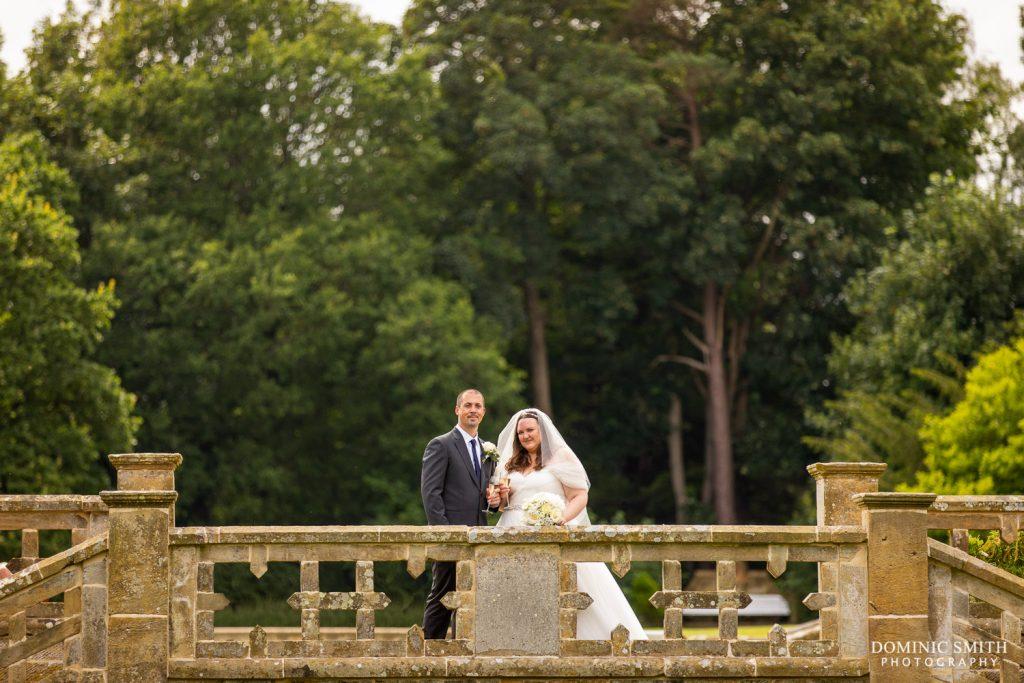 Wedding Couple Photo at Balcombe Place 4