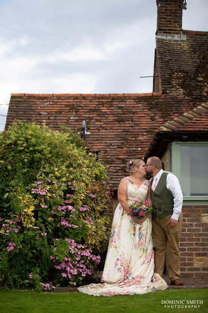 Sussex Wedding Couple 3