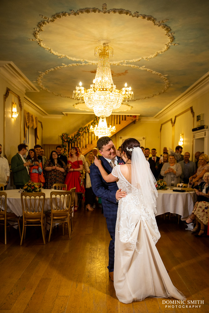 First Dance at Little Hermitage 2
