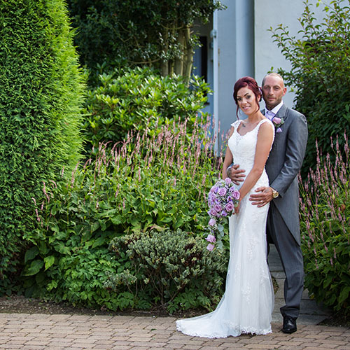 Wedding of Lisa and Ricky at The Felbridge Hotel, East Grinstead
