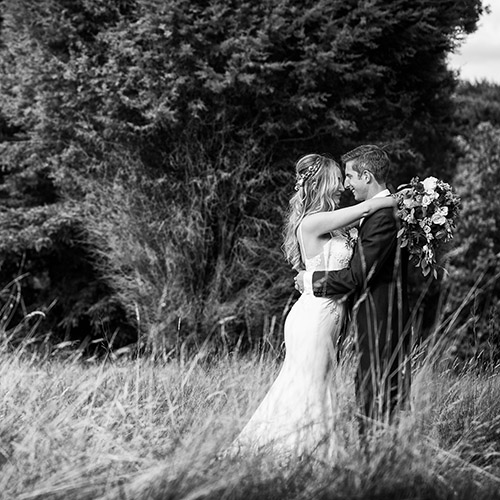 Wedding of Amber and Andy at Nymans, Sussex