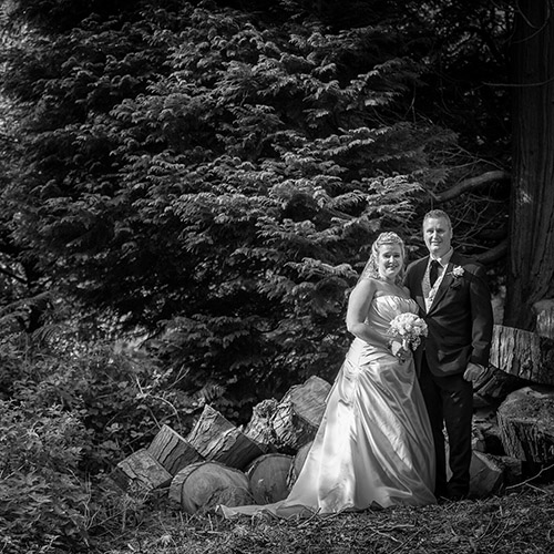 Wedding of Claire and Mark at Highley Manor Hotel, Sussex