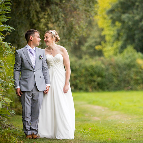 Wedding of Holly and Craig at Scaynes Hill Millennium Hall, Sussex
