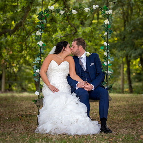 Wedding of Sophie and Greg at Hookhouse Farm, Surrey